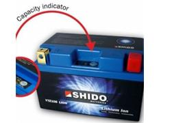 Shido Lithium